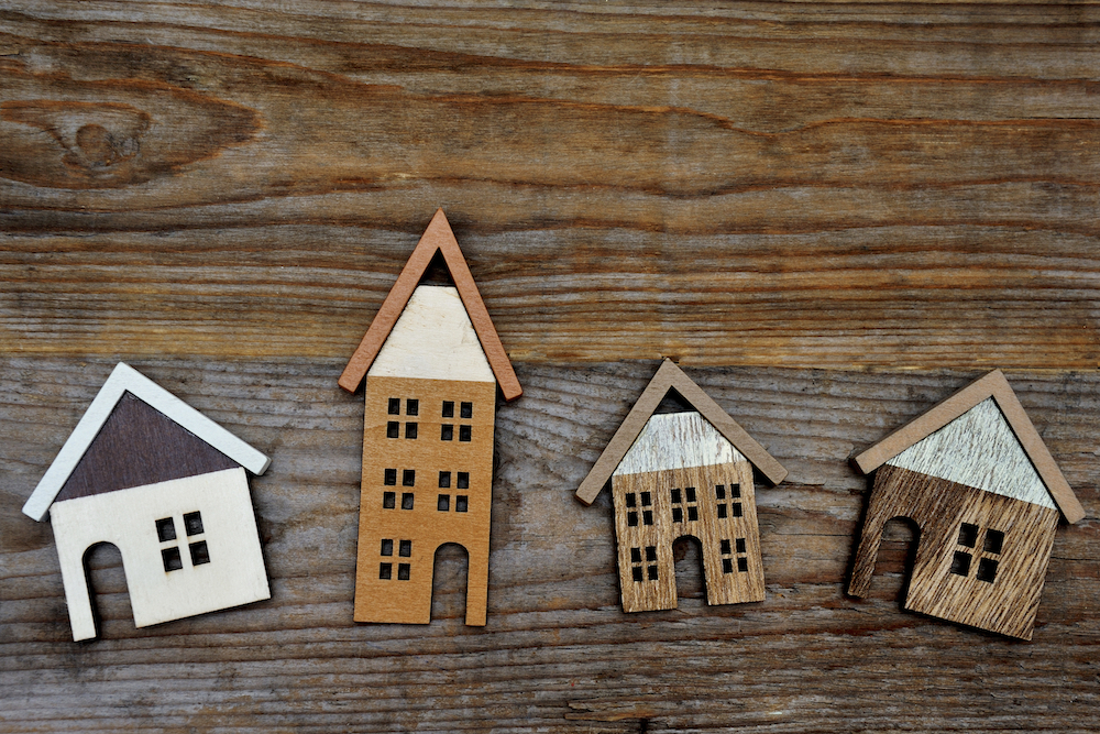 Home Sweet Home: Making the Most of (one of) Your Largest Assets