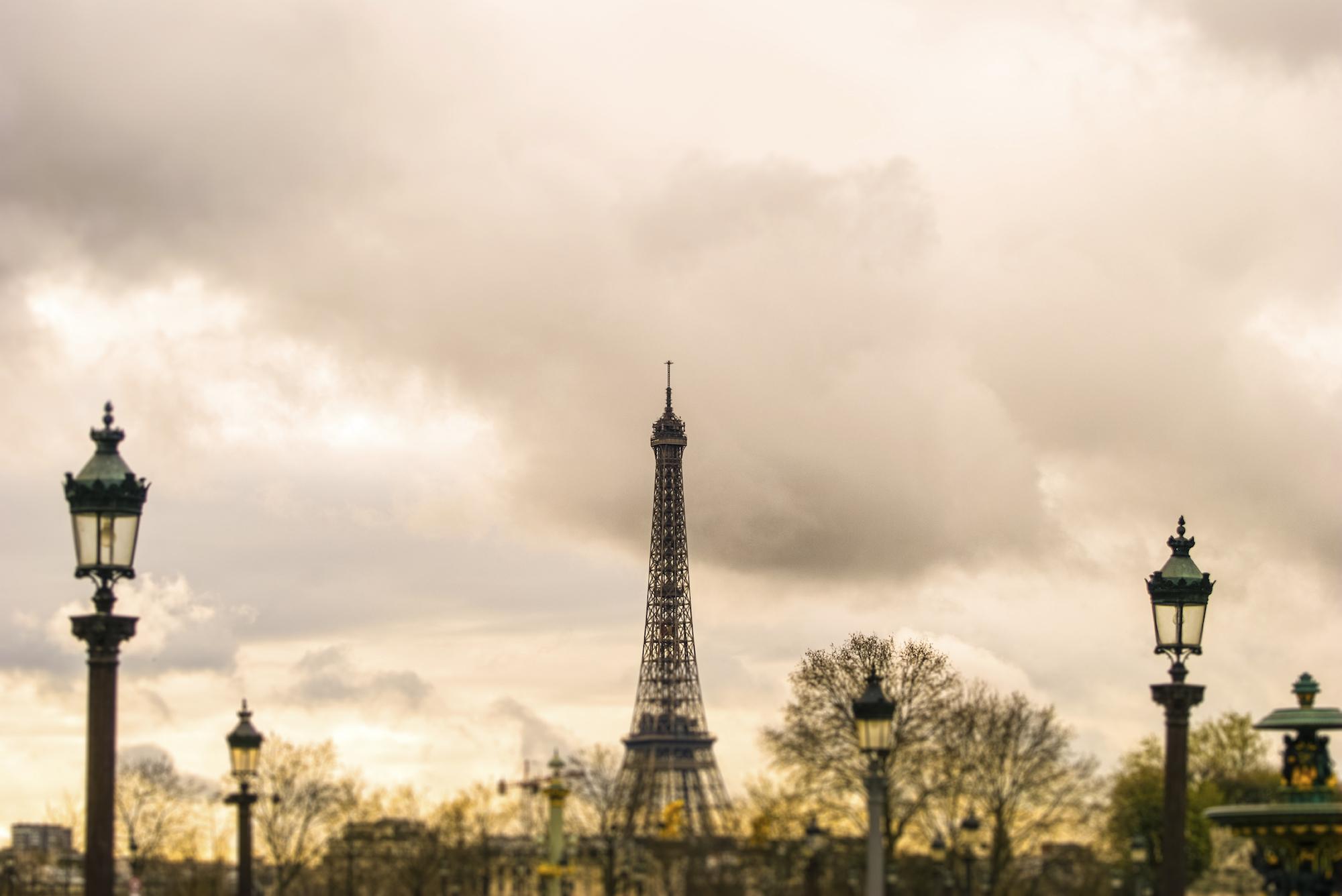 Two Weeks In France: My Time As A Pleasure Seeker