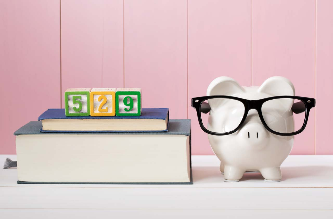4 Reasons to Fund Education with a 529 Plan