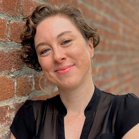 Annemarie Happee