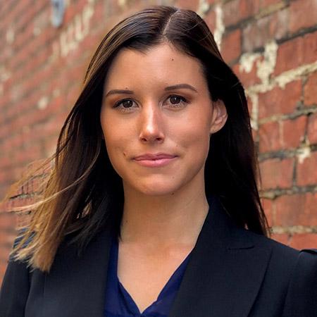 Lauren Boyes