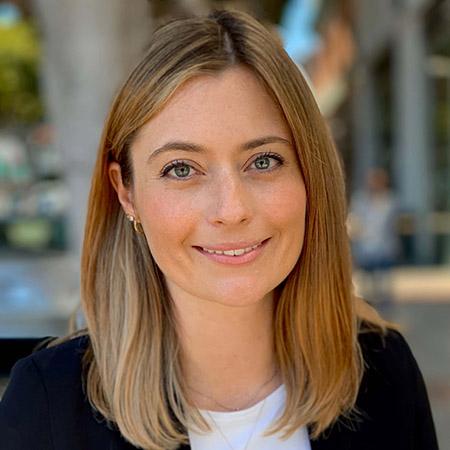 Lindsey Woodward