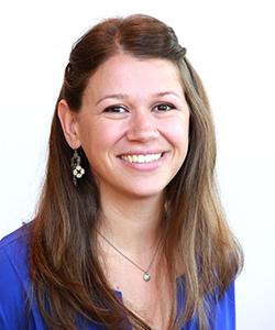 Danielle Zuckerman