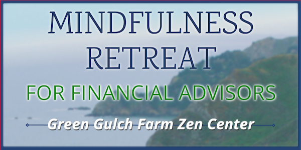 Mindfulness Retreat For Financial Advisors