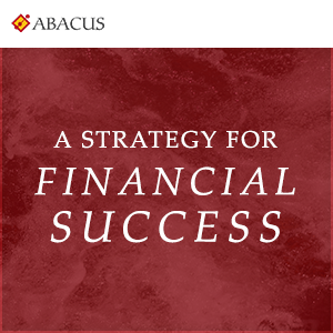 A Strategy For Financial Success