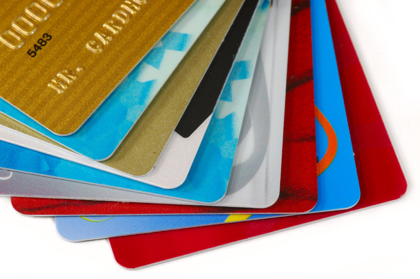 Hacking Your Finances: Making Your Credit Cards Work For You
