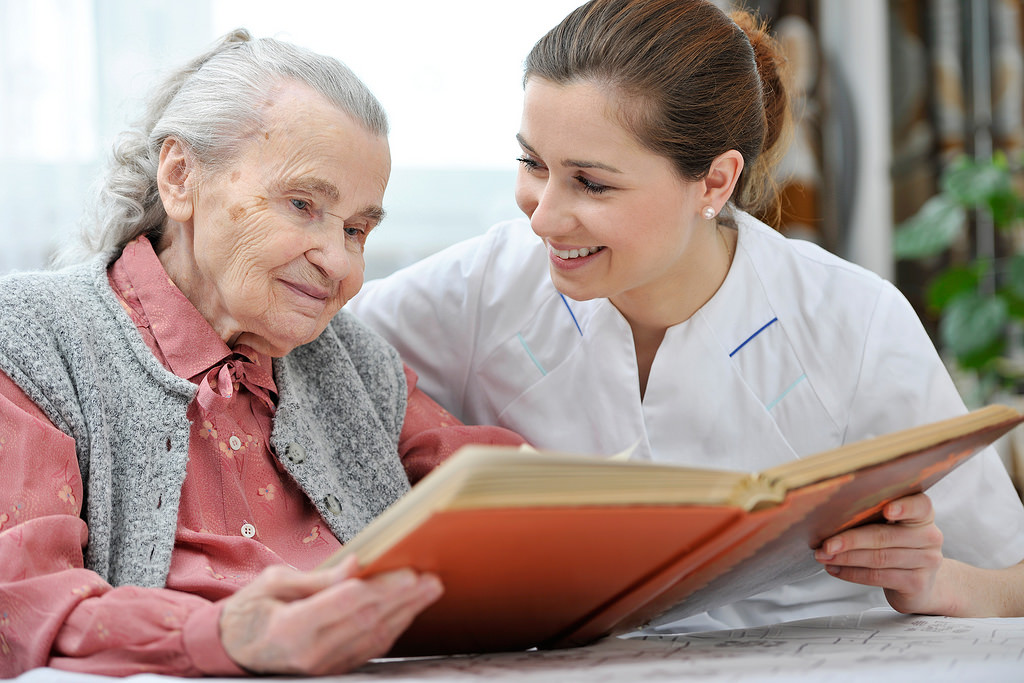 What Care Does Your Elder Really Need?