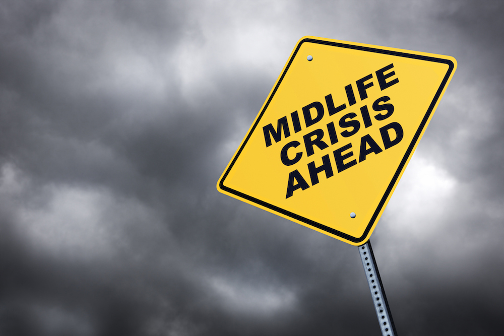 Surviving A Midlife Financial Crisis