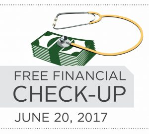 Free Financial Check-Up with Abacus Wealth